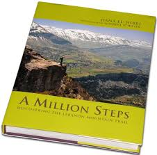 """A Million Steps"" Presentation and Book Signing"