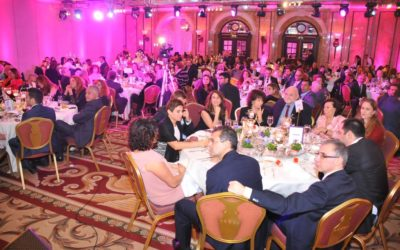 AFLMT Sponsors LMTA's First Annual Gala Fundraiser